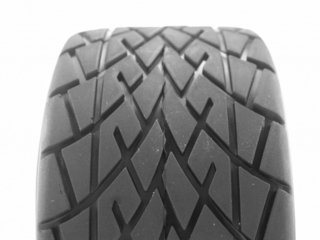 HPI #4731 MOUNTED PHALTLINE TIRE
