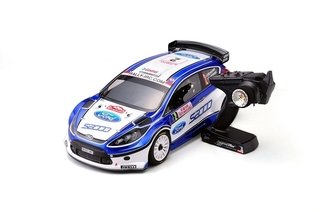 Kyosho DRX Ford Fiesta