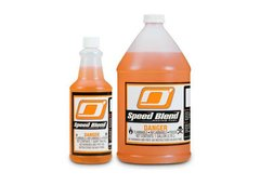 O'Donnell Speed Blend