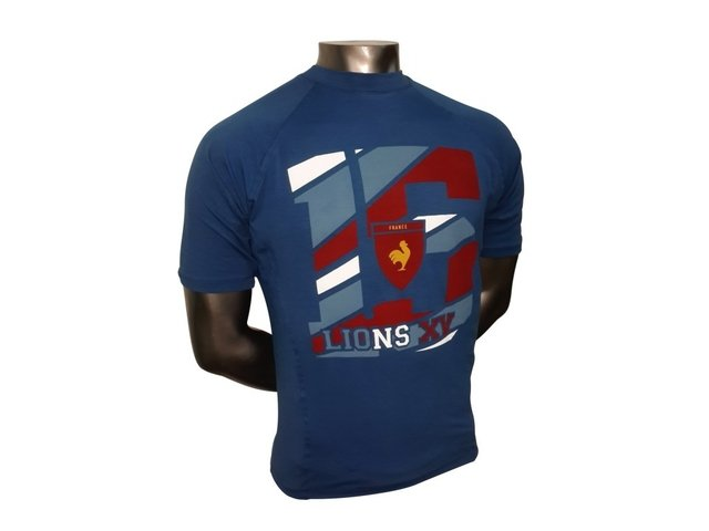 Remera LIONS XV fashion France