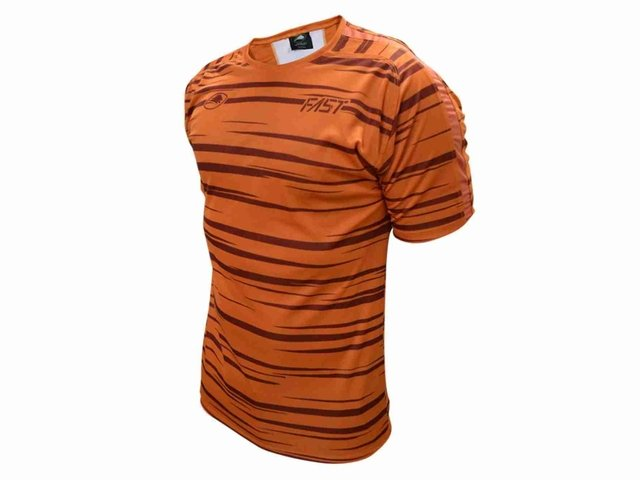 Remera running LIONS XV Tigers en internet