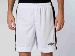 Short UMBRO Azurra blanco en internet