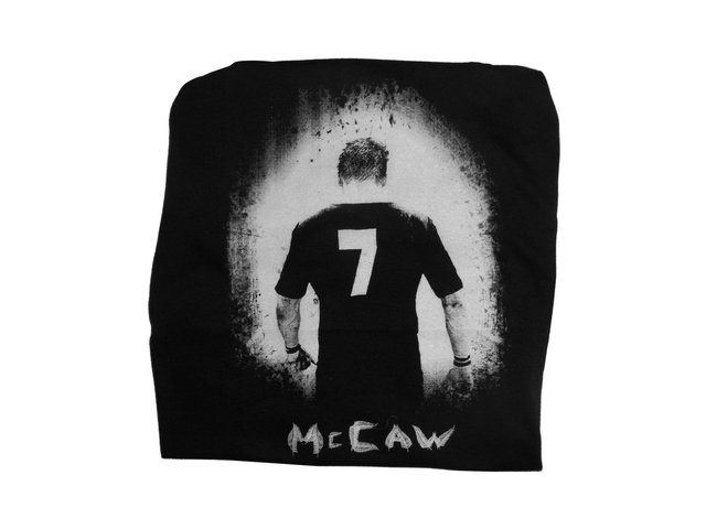 Musculosa OTAGO All Blacks Mc Caw - comprar online