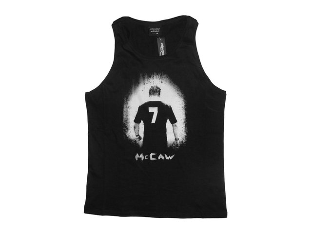 Musculosa OTAGO All Blacks Mc Caw