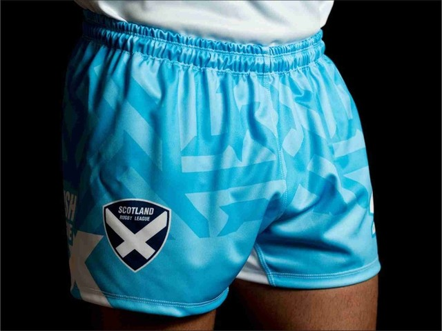 Short CAYS Bolter Scottish en internet