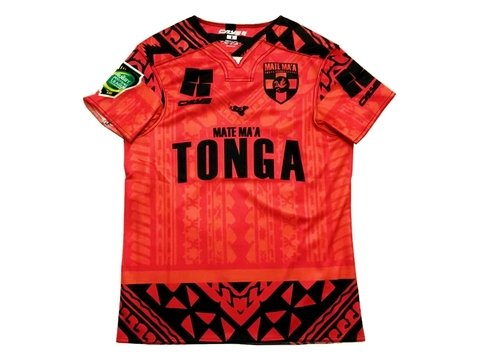 Camiseta CAYS joost Tonga SXV - comprar online
