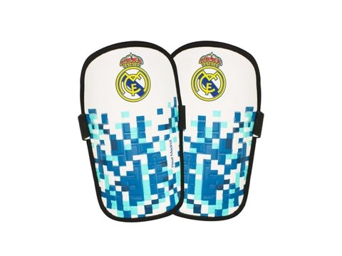 Canilleras infantiles DRB Real Madrid