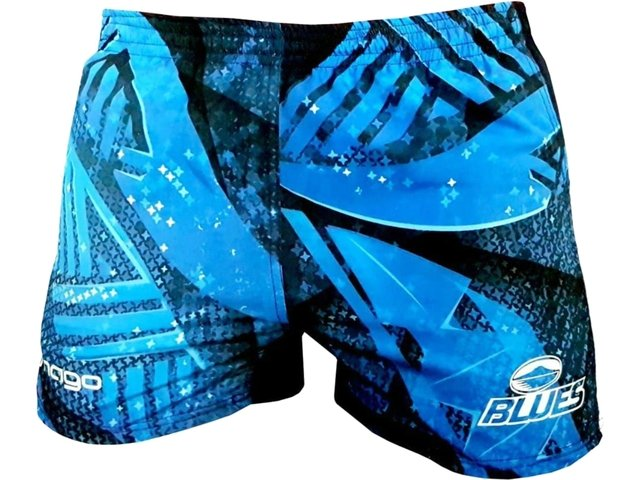 Short de rugby IMAGO team Blues 2018 - comprar online