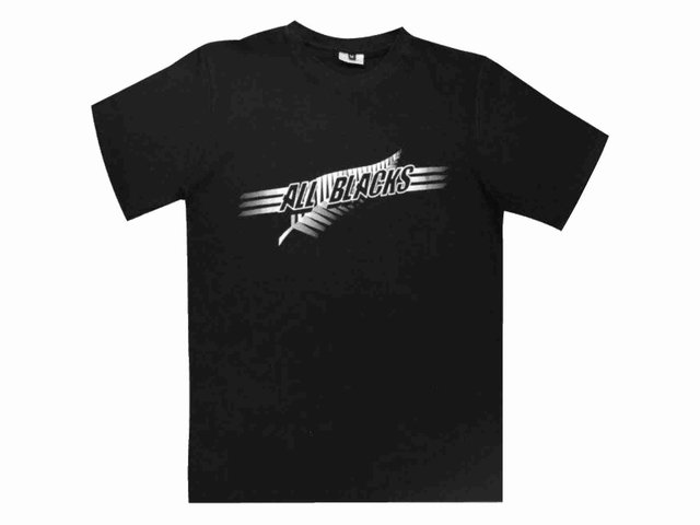 Remera IMAGO All Blacks en internet