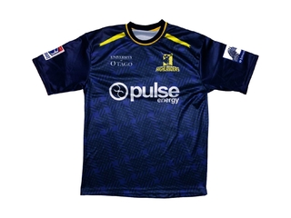 Camiseta de rugby MC3 Highlanders
