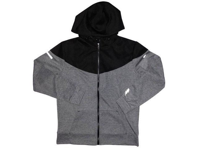 Campera FLASH training combinada