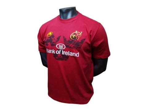 Remera LIONS XV Classic Munster 2017 - comprar online