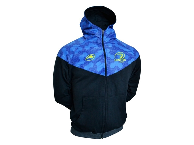 Campera LIONS XV Riders Leinster