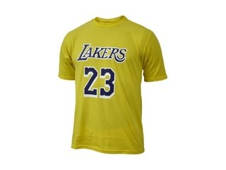 Remera NBA LIONS XV Los Ángeles Lakers