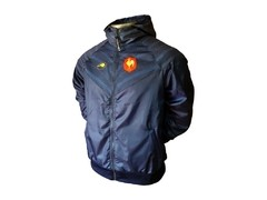 Campera rompeviento LIONS XV France blue