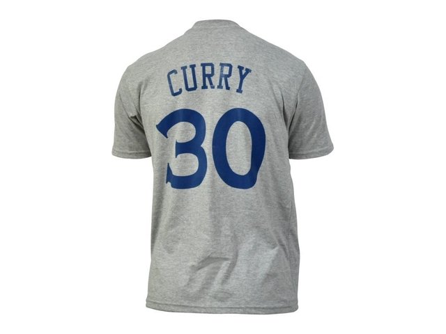 Remera NBA LIONS XV Golden State Warriors - comprar online