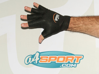 Guantes de rugby Flash Pro Fitness
