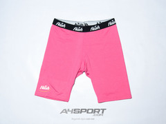 Calza Spandex FLASH fucsia