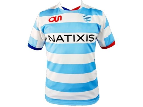 Camiseta de rugby IMAGO team Racing Metro 2018