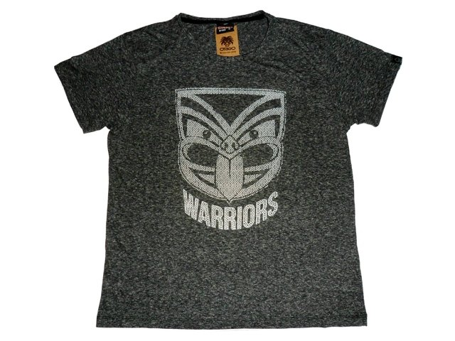 Remera OTAGO Warriors face