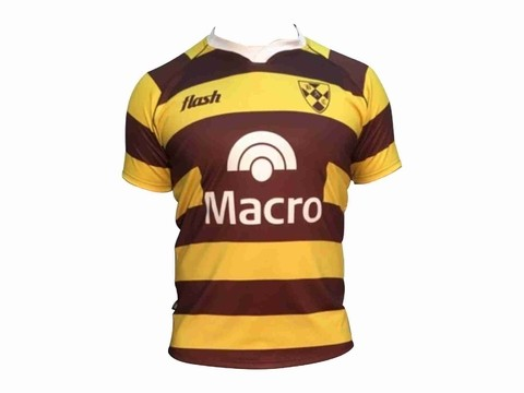 Camiseta de rugby FLASH Belgrano AC 2017 en internet