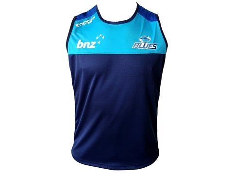 Musculosa training IMAGO Blues - comprar online