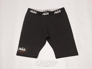 Calza Spandex FLASH negro