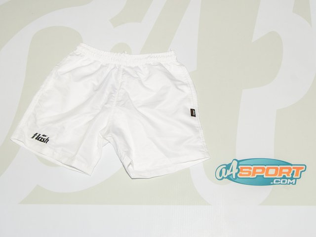 Short de rugby Flash sin bolsillos