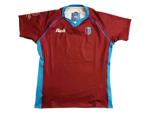 Camiseta FLASH La Cañada RC - comprar online