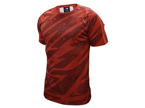 Remera running LIONS XV Fast Fury - comprar online