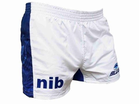Short de rugby IMAGO Blues white en internet