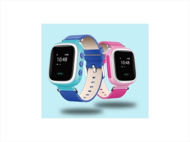Reloj Smart Watch Instto Kids - comprar online