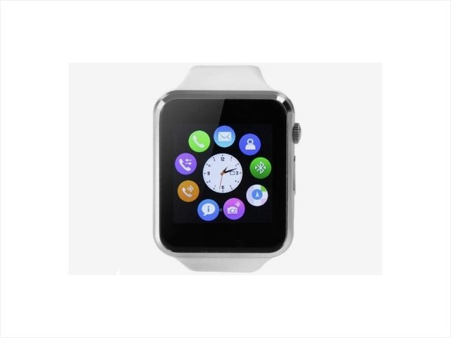 Reloj Smart Watch W8 en internet