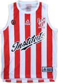 Camiseta infantil PEAK Instituto de Cordoba Home