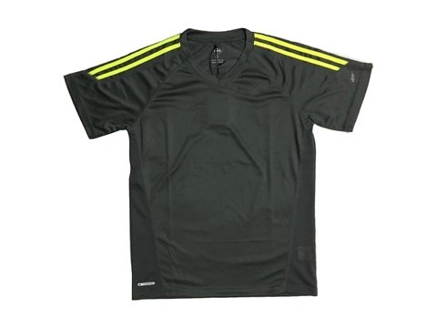 Remera training FLASH gris - comprar online