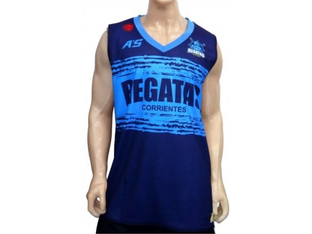 Camiseta Reversible A'S Regatas Corrientes 2020 en internet