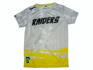 Remera CAYS training Raiders