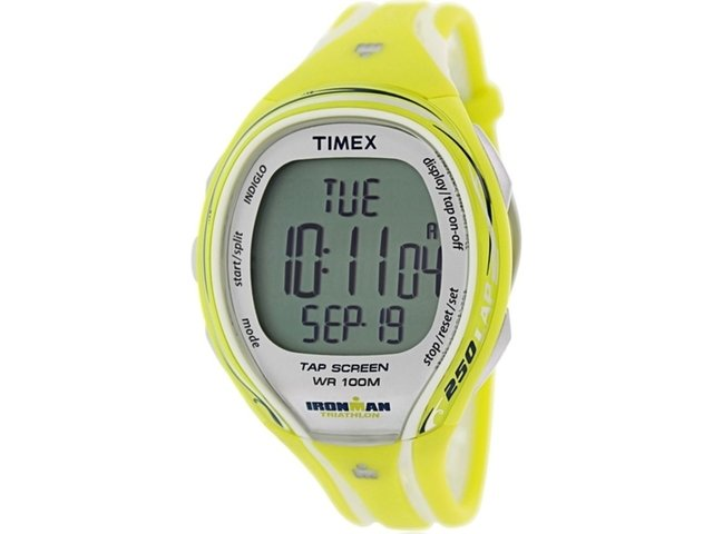 Reloj TIMEX Ironman Sleek 250 LP T5K789