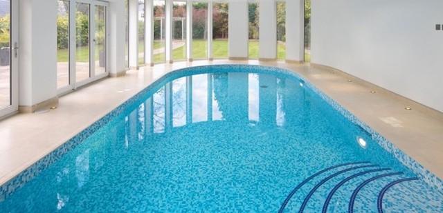 Guarda venecita para piscinas for Piscinas precios y modelos