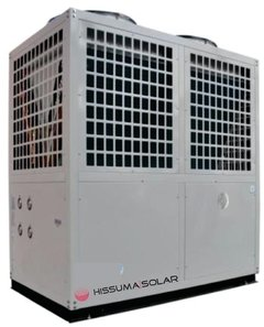 Bomba de calor 8,73/38,5 kW 380V 50Hz (Calefaccion 320 m2) en internet