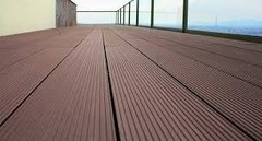 Deck WPC cubrecanto lateral - HISSUMA MATERIALES