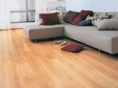 Piso Flotante Alta Densidad 8.3 mm. AC3 MAPLE KING - comprar online