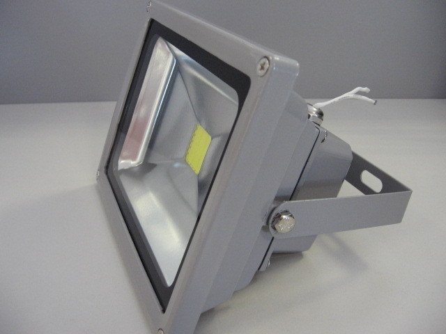 Reflector Led ECOLED 30W - HISSUMA MATERIALES