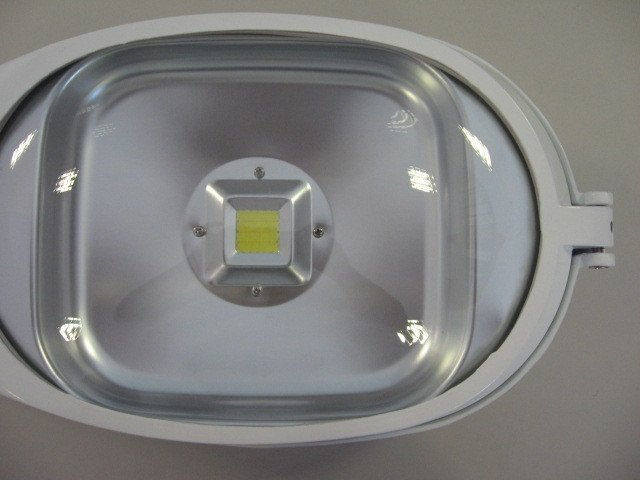 Luminaria LED ECOLED tipo calle 30W - comprar online