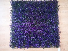 Cerco artificial simil Violeta