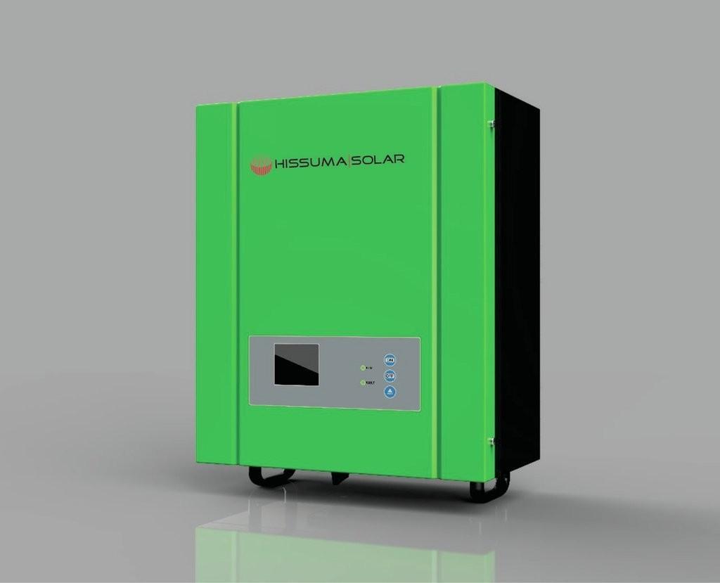 Inversor solar off grid 2,00Kw con cargador y regulador MPPT