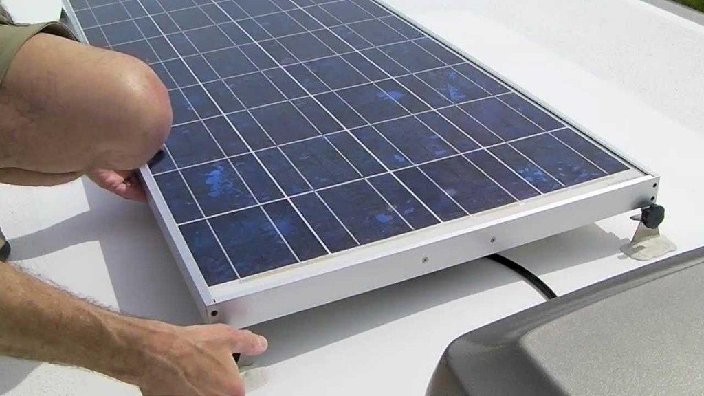 Kit Solar Para 220v Peque 241 Os Suministros