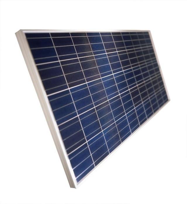 Panel Solar Policristalino 240w