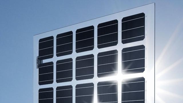 Grupo Electrogeno Solar