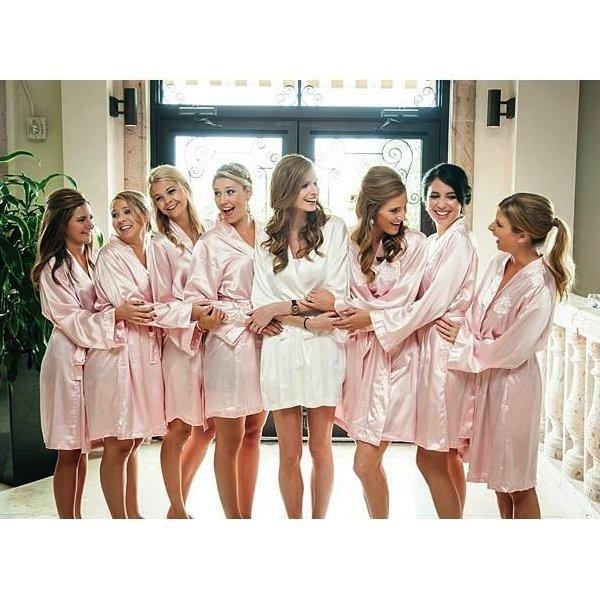 b870a065e Robes de Cetim Personalizados - Comprar em Mimarte